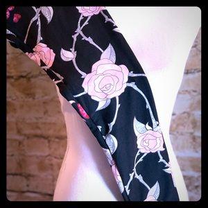 NWT LuLaRoe One Size leggings